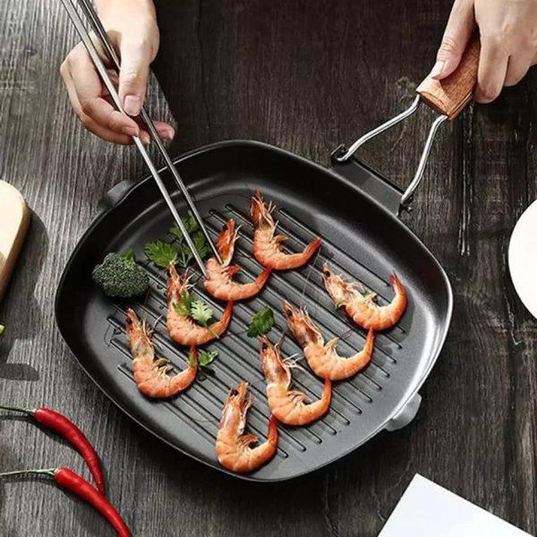 Grill pan 15 us
